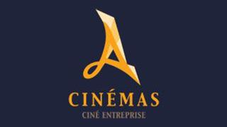 Cinéma Élysée Logo