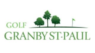 Club de Golf Granby Saint-Paul Logo