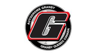 Autodrome Granby Logo
