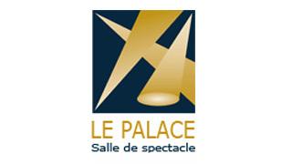 Le Palace de Granby Logo