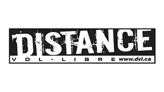 Distance Vol Libre Logo