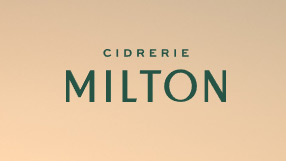 Cidrerie Milton Logo