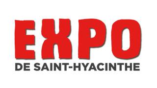 Expo Agricole de St-Hyacinthe Logo