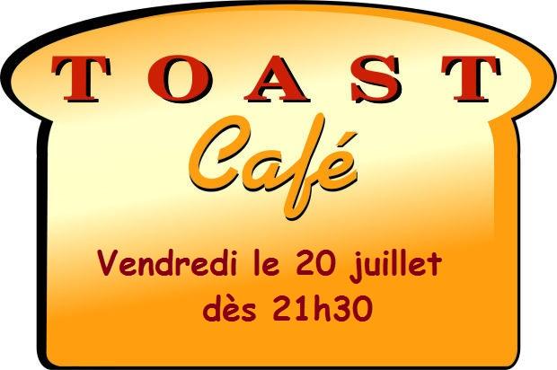 toast café